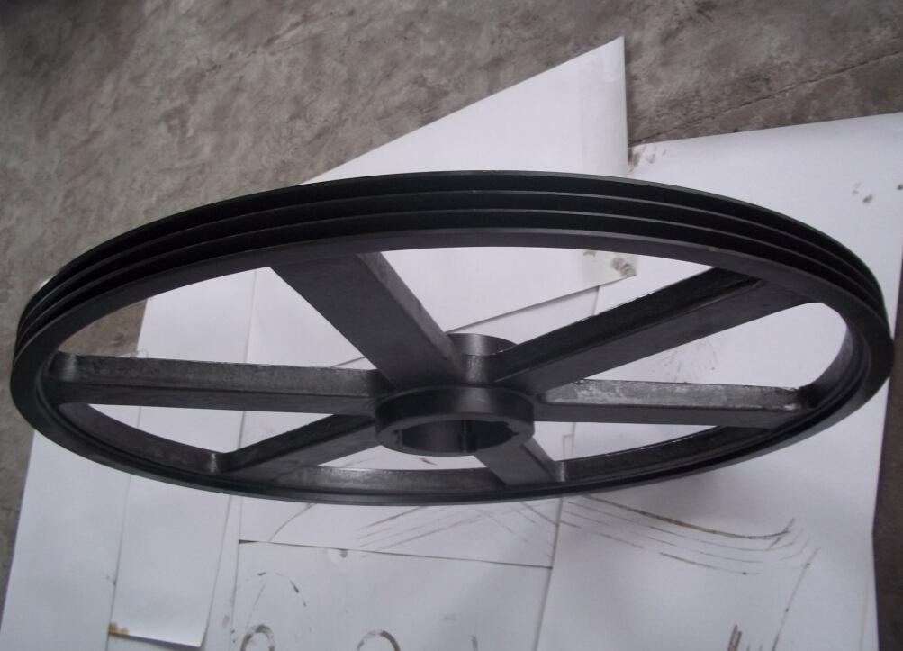 V-pulley pulleys AK,2AK,AKH,BK,2BK,BKH,V-Belts
