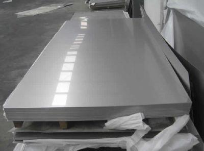 Stainless Steel Sheet 1.0mmx1220mmx2440mm