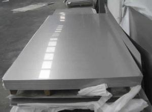 Stainless Steel Sheet 2B Surface Treatment 0.9mmx1220mmx2440mm