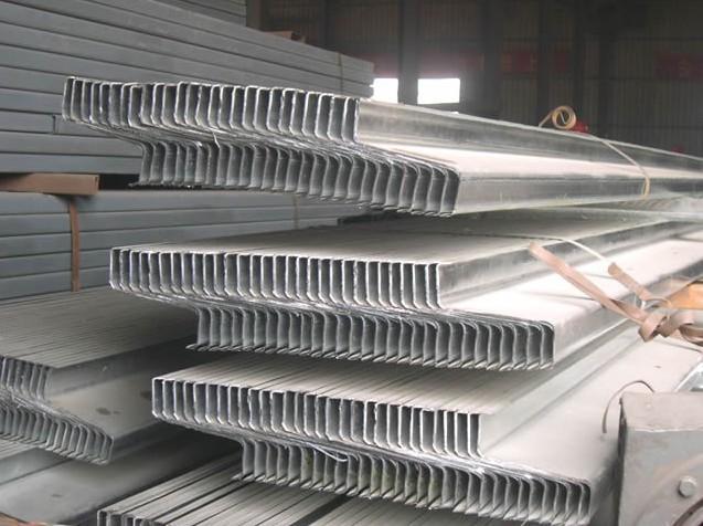Z Channel Steel Bar