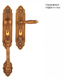 Deluxe Door Handle  HY-A1842