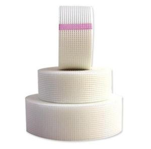 Fiberglass self-adhesive mesh tape 40g  2.5*2.5mm