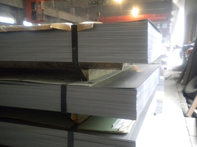 GALVANIZED  STEEL SHEET---0.25