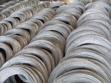 Widely Used Hot Dipped Galvanized Wire