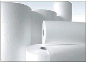 Polyester Fiberglass Geotextile  fiberglass roofing tissue