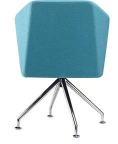 Hot Sale Popular Office Chair  839B