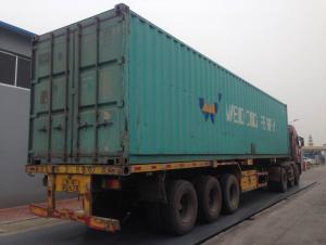 Forklift Solid Tyre-