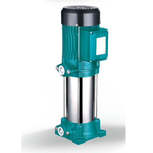 EVP Series Stainless Steel Vertical Multistage Pump