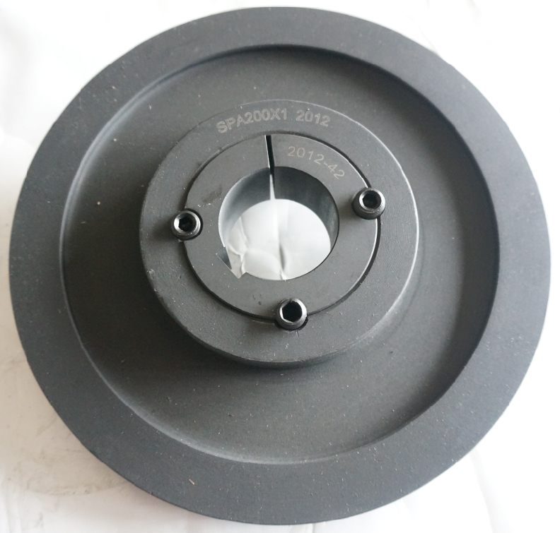 V-Pulley SPA 80-1 1210 CNC Machining V-Pulley