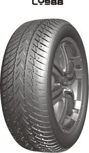 Winter Passager Car Radial Tyre 205/55R16 LY988