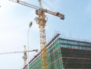 TC6016B Tower Crane