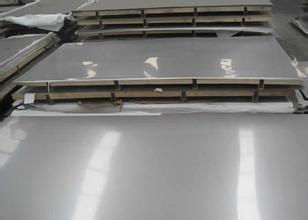 Stainless Steel Sheet Hairline 0.6mmx1220mmx2440mm