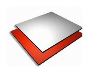 Aluminum composite panel----Pe / Pvdf Coat