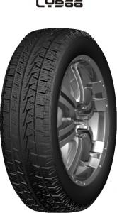 Passager Car Radal Tyre 165/65R 13 LY966