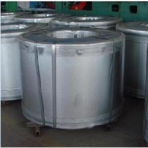Aluzinc steel coil &antifinger galvalume steel coil