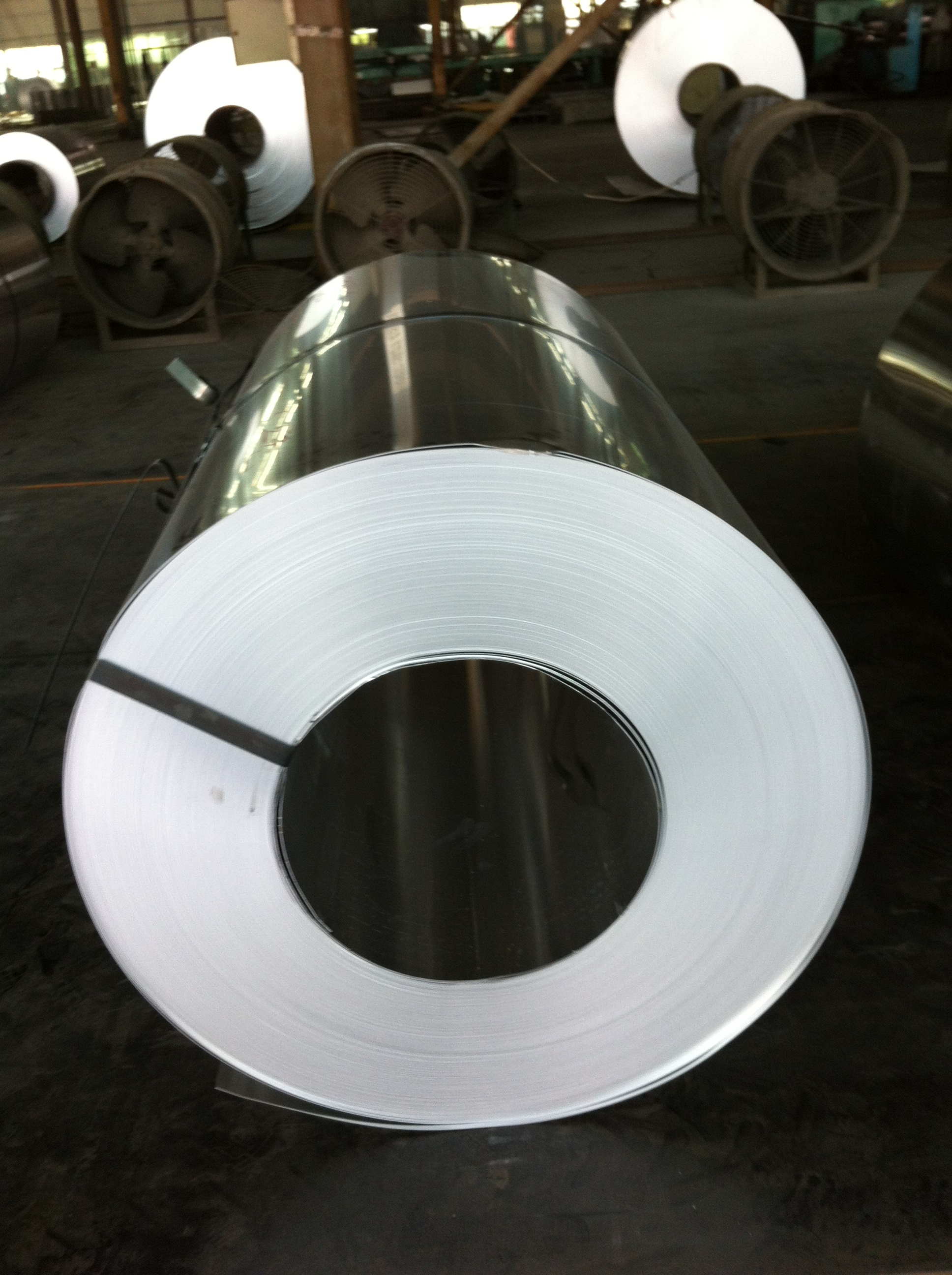 Stainless Steel Sheet With Cold Rolled Grade Best Selling