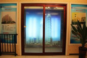 Aluminium Windows and Doors Used Exterior Doors for Sale