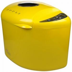 Automatic Bread Maker with Digital Programs