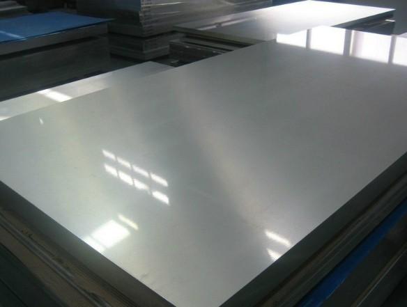 Hot Dip Galvanized Steel Sheet