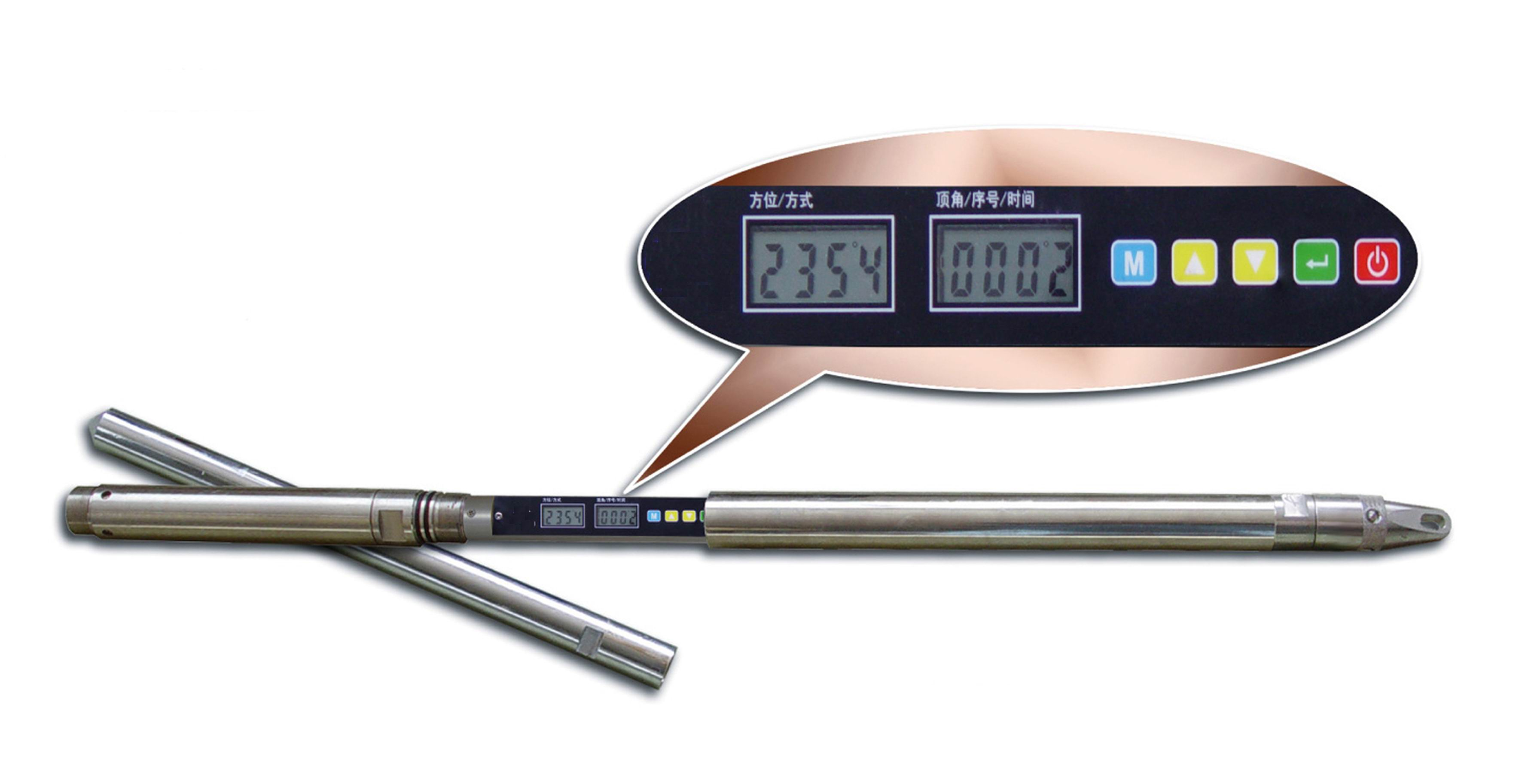GDP-2D Small-bore Digital Compass inclinometer