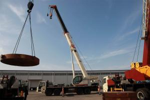 Truck Crane for Construction-70ton
