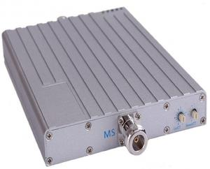 CDMA850 High Gain 85dB 30dBm Single Band Mobile Signal Booster Amplifier Repeater