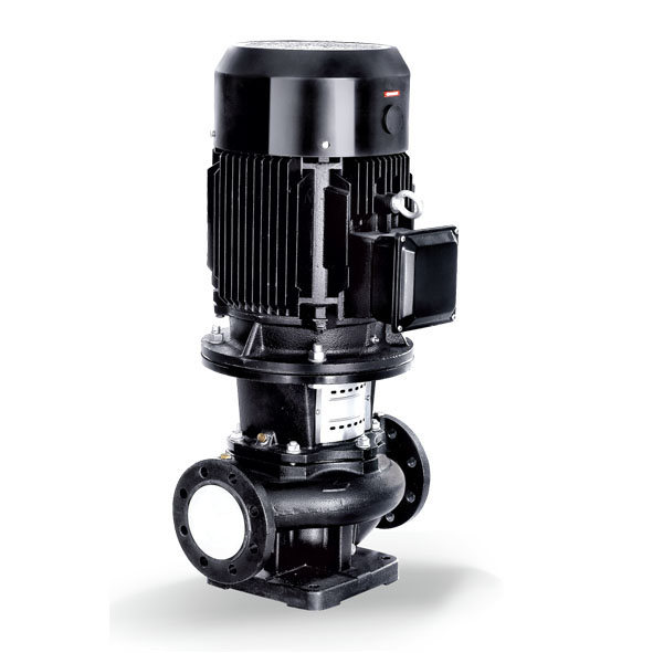 LPP Series Vertical In-line Pump