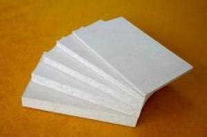 Asbestos-free and High strength Calcium Silicate Board