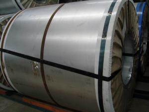 Galvalume Steel Sheet in Coil