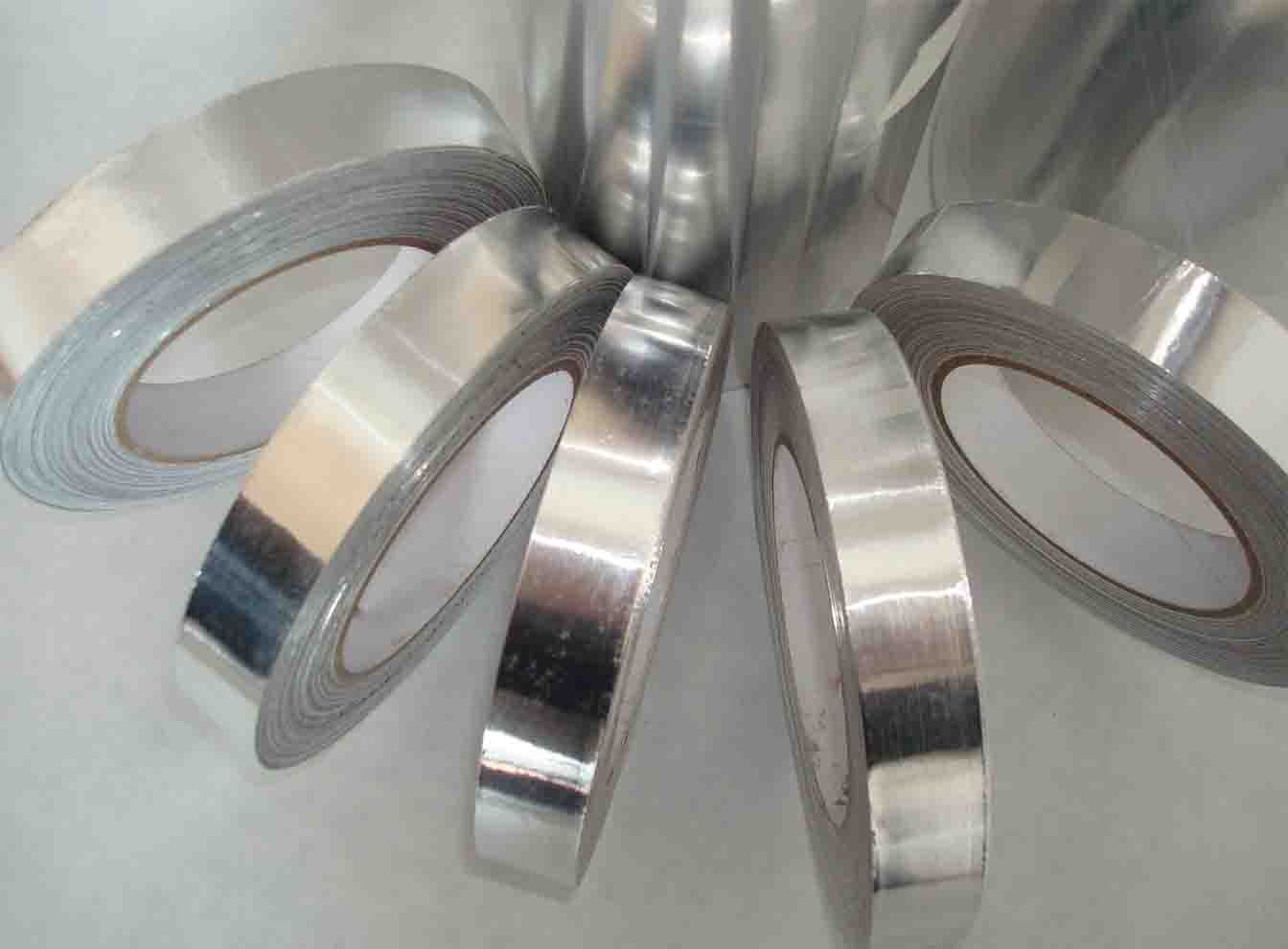 House Hold Aluminium Foil Kitchen Foil HHF