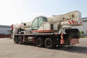 Truck Crane for Construction-70ton