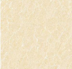 Polished Porcelain Tile Crystal Jade Serie White Color CMAXSB4455