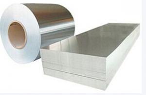 AA 3003  aluminium coil
