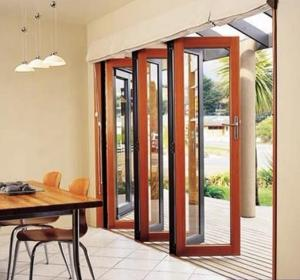 Aluminium Folding Door Aluminium Bifold Door