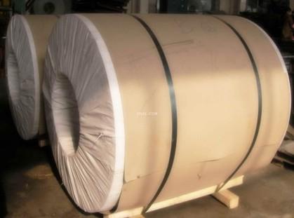 Aluminium Foilstock Coil for Aluminium Foil Rolling Mill Production