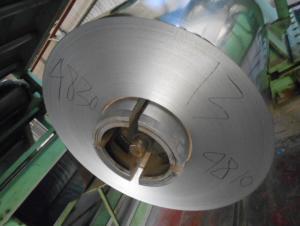 ALUZINC STEEL COIL---0.29