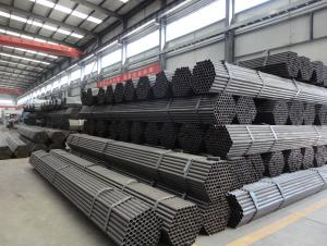 Seamless Stainless Steel Tube price per ton/ 304 Polished Stainless steeLltube