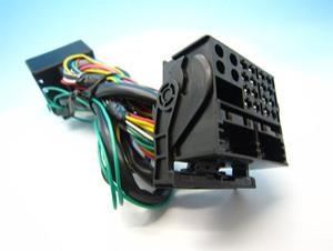Q5 Video interface for AUDI W ith NON-MMI system