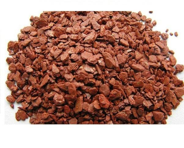 Brown Slate Flake