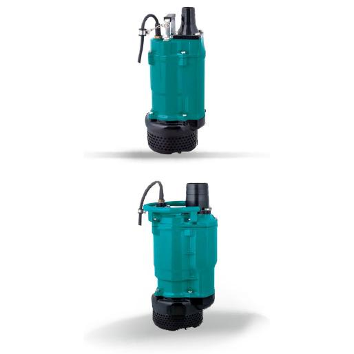 KBZ Series Submersible Dewatering Pump