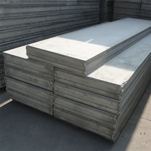 EPS sandwich panel wall fiber cement board new building materials calcium silicate
