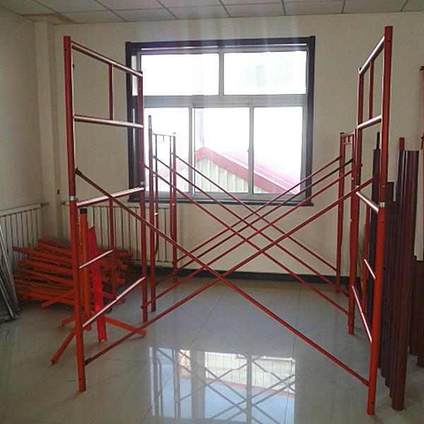 H Ladder Scaffolding Frame