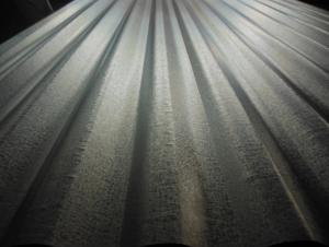 Galvalume Corrugated Sheet