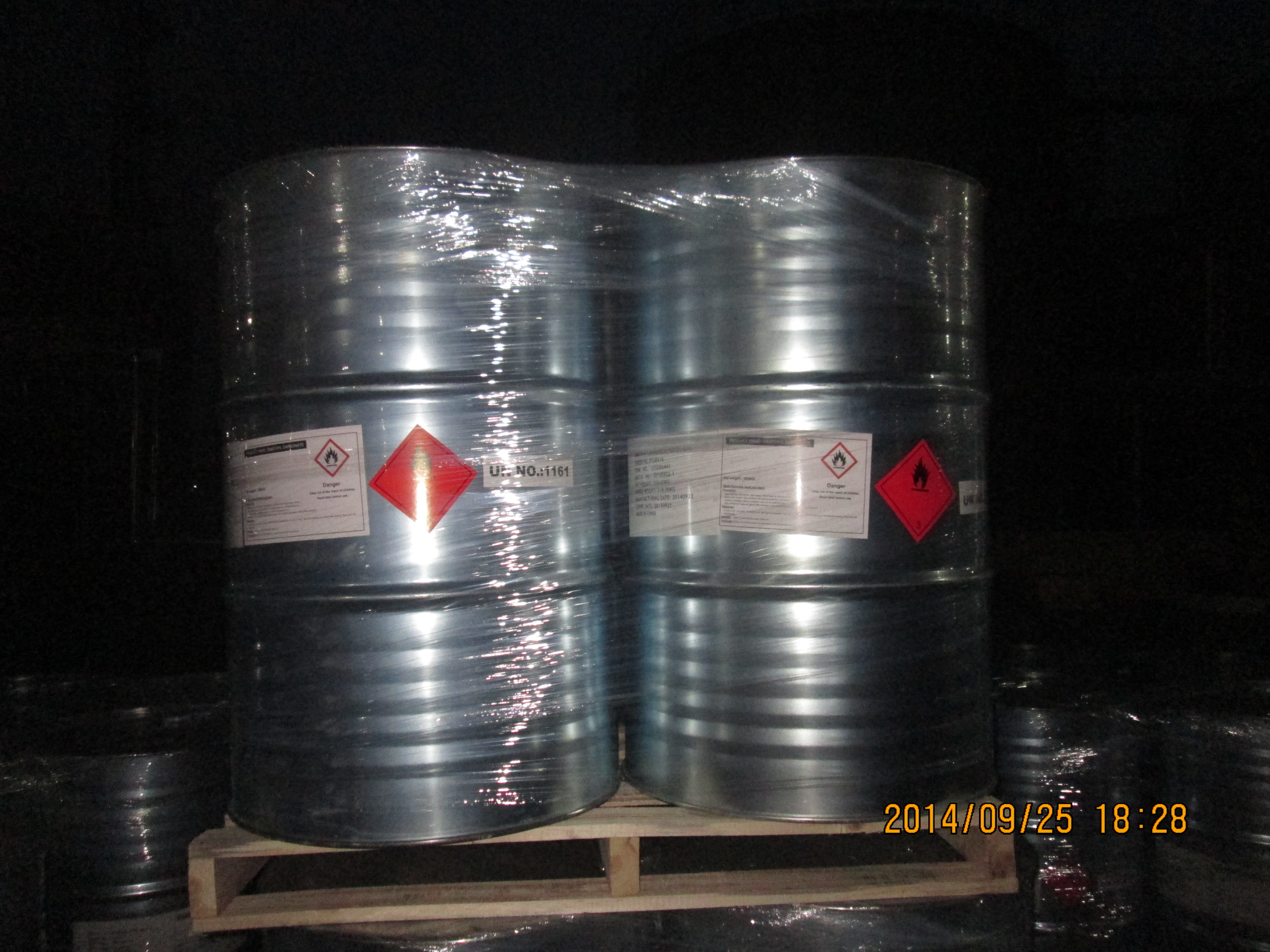 Dimethyl Carbonate - DMC
