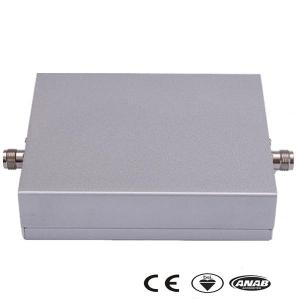 WCDMA 2100MHz 3G Single Band Mobile Signal Booster Amplifier Repeater