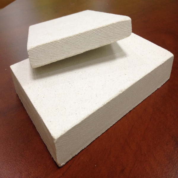 Calcium silicate anti-moth waterproof fireproof insulation floor board loft ground