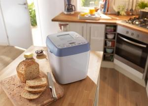 Multi-functional Bread Maker