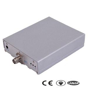 WCDMA2100MHz 3G cellphone signal booster amplifier repeater