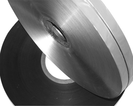 aluminum foil mylar for flexible air duct