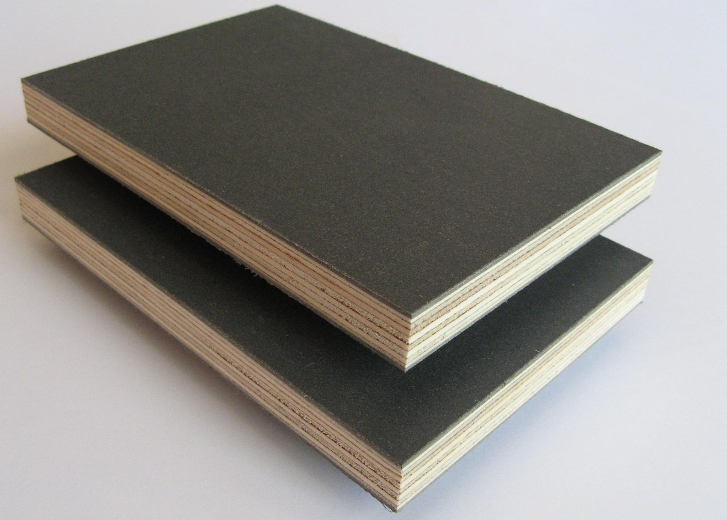 15mm Film Faced Plywood for Construction Eucalyptus core